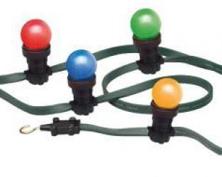 LED party verlichting 6 meter - MNF Verhuur